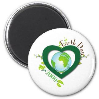 earthday magnet