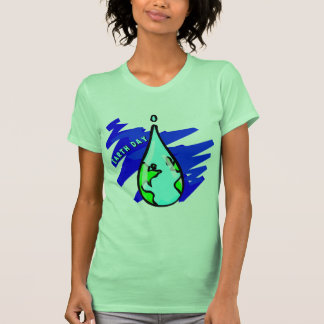 Earthday Shirts and Gifts