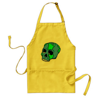 Earthday T Shirts and Gifts Adult Apron