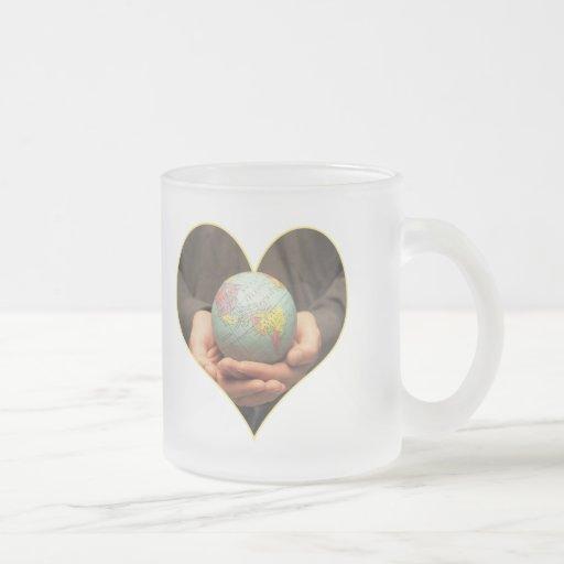 Earthday T Shirts and Gifts Mug