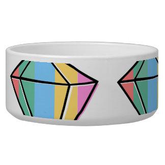 Earthen bowl mascot Pride Diamond