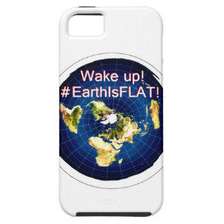 EarthIsFlat Products iPhone SE/5/5s Case
