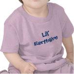 Earthling de Lil Camisetas