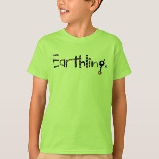 Earthling Remera