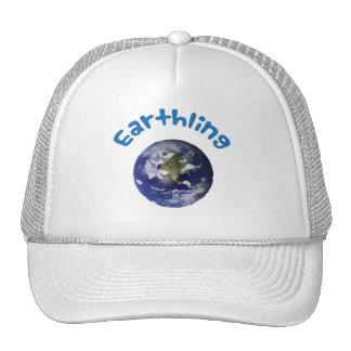 Earthling Trucker Hat