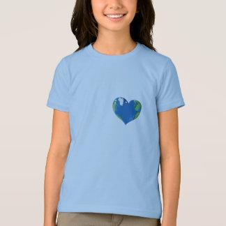 earthly love shirt (Children's)