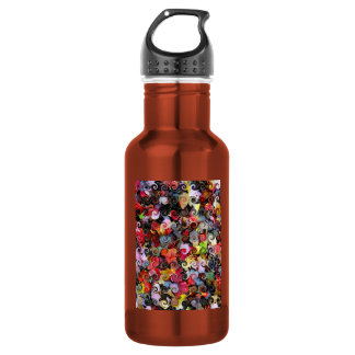 Earthly Stainless Steel Water Bottle