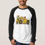 Earthmover Construction Adult Shirt