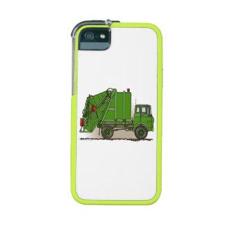 Earthmover Construction iPhone 5 Case