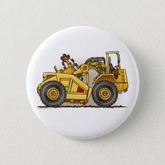 Earthmover Scraper Button Pin
