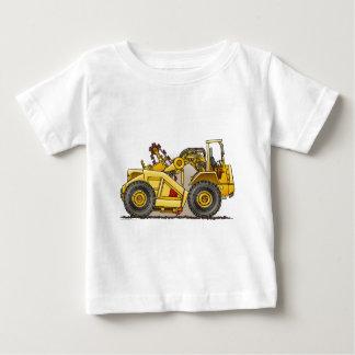 Earthmover Scraper Infant T-Shirt