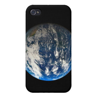 Earth'n You Case For iPhone 4