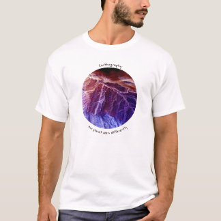 Earthography I T-Shirt
