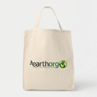 EarthOrg Sustainable Product Organic Bag