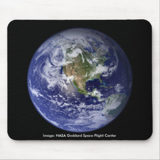 Earthpad Mouse Pad