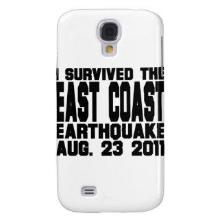 earthquake galaxy s4 case