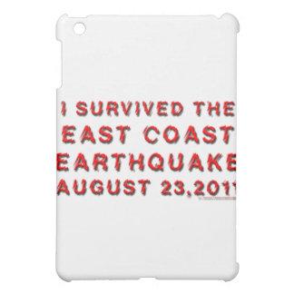 Earthquake Case For The iPad Mini