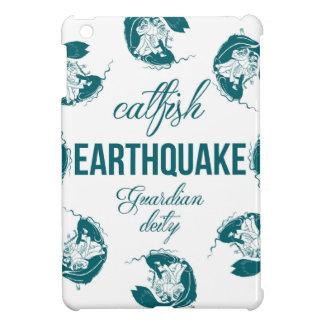 EARTHQUAKE iPad MINI CASES