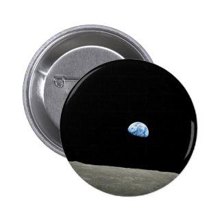Earthrise Pin