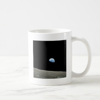 Earthrise Coffee Mug