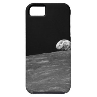 Earthrise from Apollo 8 Moon Mission iPhone 5/5S Cover