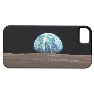 Earthrise from the Moon Case For iPhone 5/5S