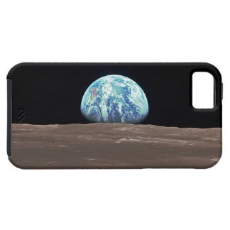 Earthrise from the Moon iPhone 5/5S Cases