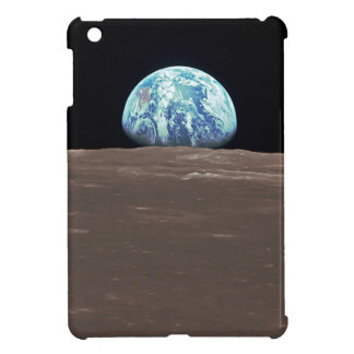 Earthrise from the Moon iPad Mini Cover