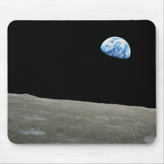 Earthrise Mouse Pad
