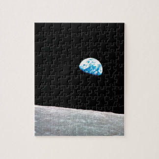 Earthrise Jigsaw Puzzles