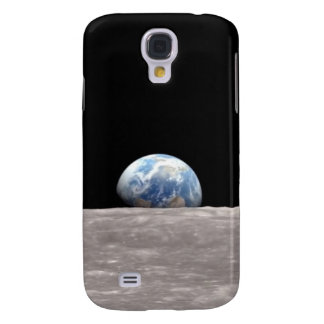 Earthrise Samsung Galaxy S4 Case