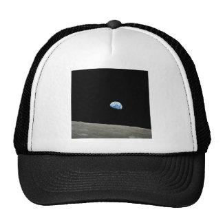 EARTHRISE! (solar system) ~ Trucker Hat