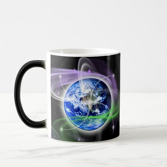 Earth's Ascension Magic Mug