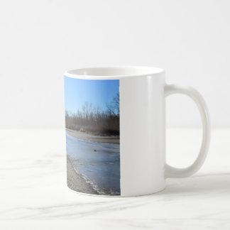 Earths Crust Coffee Mug
