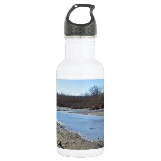 Earths Crust 18oz Water Bottle