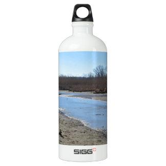 Earths Crust SIGG Traveler 1.0L Water Bottle