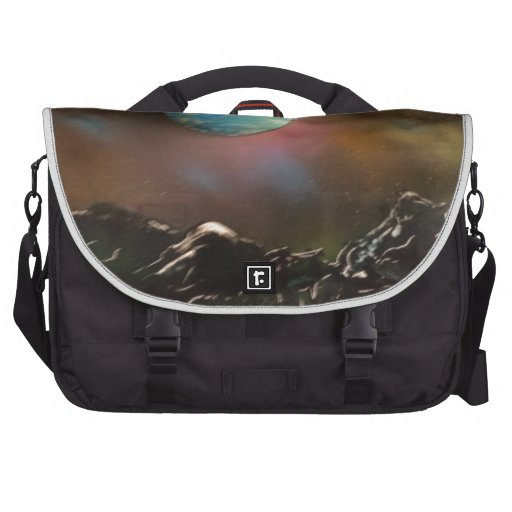 Earths Edge Laptop Computer Bag