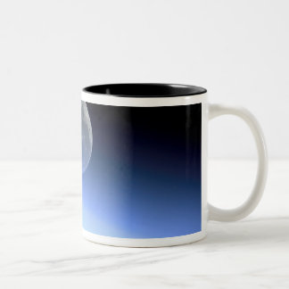 Earth's limb mugs