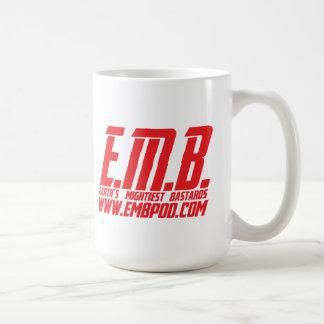 Earth's Mightiest Bastards / Mug