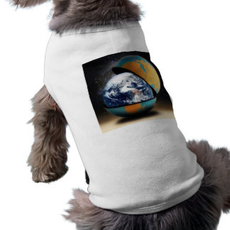 Earth's Protective Cover Pet Clothing