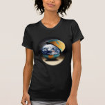 Earth's Protective Cover T Shirt