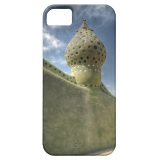 Earthship 3 cell phone cover iPhone 5 cover