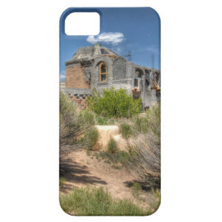Earthship 4 Cell phone cover
