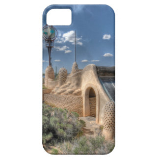 Earthship 6 cell phone cover iPhone 5 covers