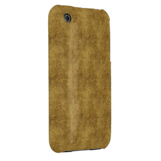 Earthtone Majik iPhone 3 Case-Mate Case