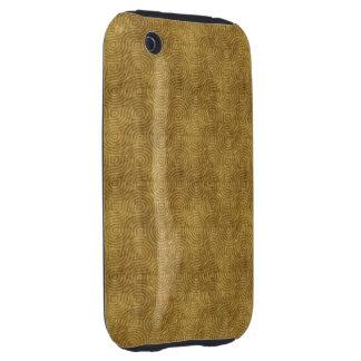 Earthtone Majik Tough iPhone 3 Case