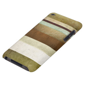 Earthtones Case-Mate Case Barely There iPod Cases