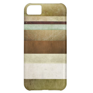 Earthtones Case-Mate Case Cover For iPhone 5C