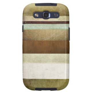 Earthtones Case-Mate Case Galaxy S3 Covers