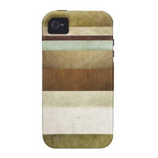 Earthtones Case-Mate Case iPhone 4/4S Cases